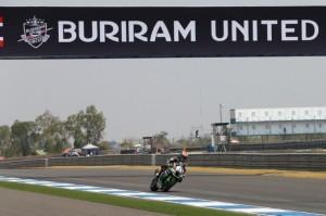 Superbike: Rea vince in volata Gara 1 del Motul Thai Round