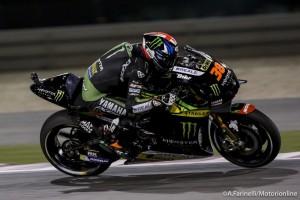 MotoGP: Smith in Argentina per allungare il record di gare a punti