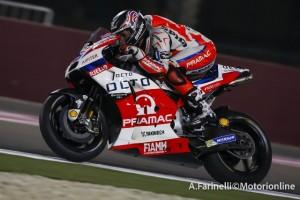 """MotoGP Test Qatar: Scott Redding """"Quando dico che il mio obiettivo è essere nella Top 6 in tanti ridono"""""""