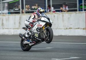 Superbike: Buona prova per il Team Althea BMW in Thailandia