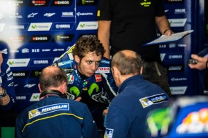 """MotoGP Qatar: Valentino Rossi, """"Sul passo il migliore sembra Marquez"""""""