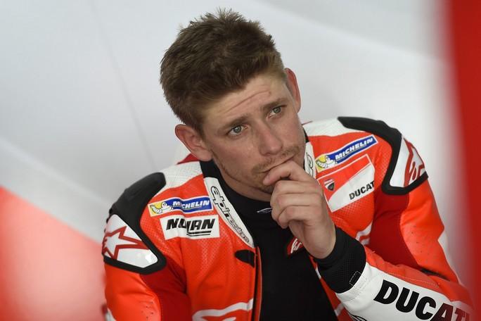 MotoGP: Casey Stoner non potrà scendere in pista in Qatar