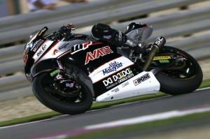 Moto2 Qatar, Warm Up: Zarco davanti a Folger e Morbidelli