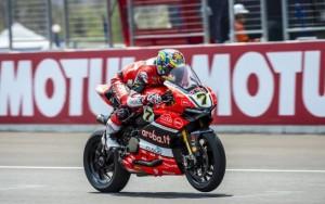Pirelli Aragon Round: Davies è il più veloce nelle prime libere