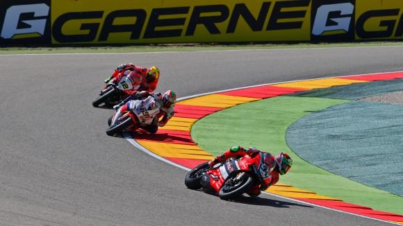 Superbike: Gaerne è il nuovo sponsor del Campionato Mondiale