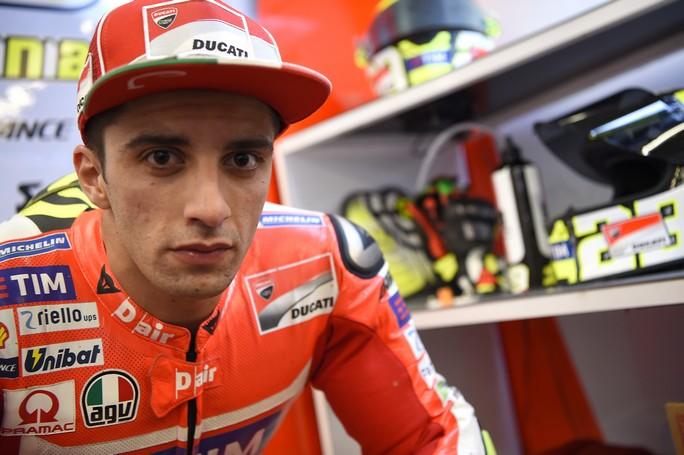MotoGP | Jerez: Dovizioso in seconda fila, Iannone in quarta