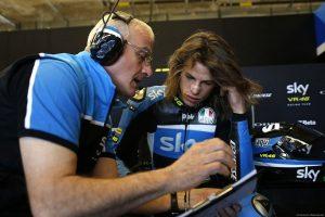 Moto3 Jerez: Intervista esclusiva a Nicolò Bulega