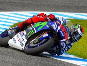 """MotoGP Jerez: Jorge Lorenzo """"Difficile capire il potenziale degli altri, il feeling comunque è buono"""""""