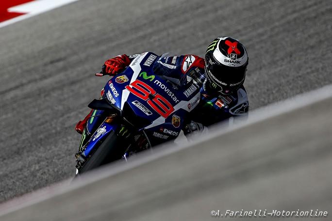 MotoGP Jerez, Prove Libere 1: Lorenzo davanti alla sorpresa Barberà, Rossi è terzo