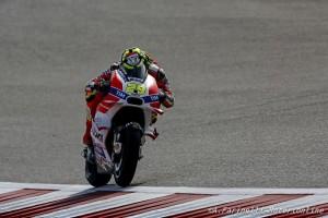 """MotoGP Austin: Andrea Iannone """"Dopo l'Argentina me ne hanno dette di tutti i colori, oggi ho risposto in pista"""""""