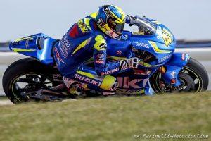 """MotoGP Jerez: Aleix Espargarò """"Finalmente riesco a guidare cattivo come lo scorso anno"""""""
