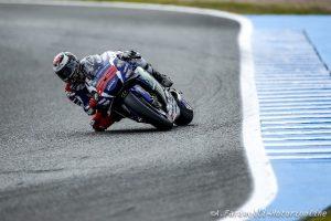 """MotoGP Jerez, Jorge Lorenzo: """"Complimenti a Rossi ma per la gara il feeling è ottimo"""""""