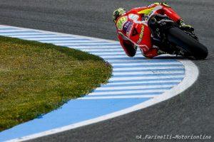 """MotoGP Jerez, Andrea Iannone: """"Questo week end è stato un fulmine a ciel sereno!"""""""