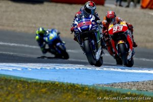 """MotoGP: Marquez e Crutchlow, """"Avere Lorenzo in Ducati è un bene per il campionato"""""""
