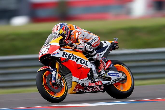 """MotoGP Argentina: Dani Pedrosa, """"Poteva andare meglio"""""""