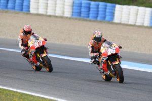 """MotoGP Test Jerez, Dani Pedrosa: """"Ho lavorato sul feeling della moto, sono soddisfatto delle nuove gomme"""""""