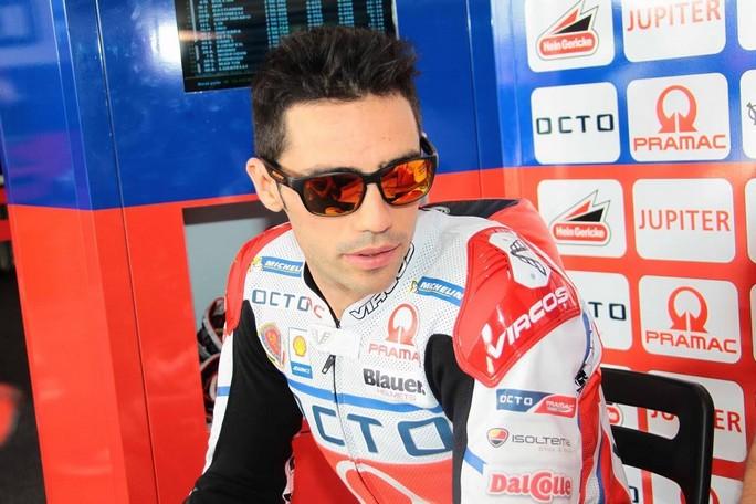 """MotoGP Jerez: Michele Pirro, """"Gomme fondamentali in questo campionato"""""""