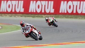 Superbike Imola: sarà Motul lo sponsor principale del round