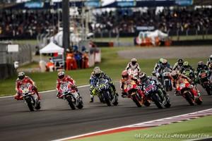 MotoGP: Il Gran Premio di Austin in diretta esclusiva su Sky