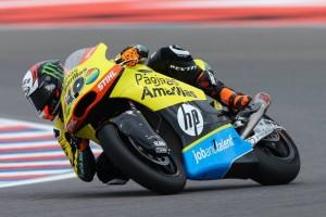 Moto2 Austin, Prove Libere 1: Rins davanti a Corsi e Zarco