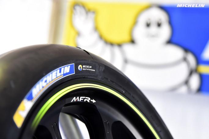 MotoGP: Gli uomini Michelin fanno ritardare il programma del GP di Spagna
