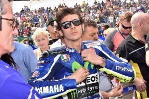 """MotoGP Jerez: Valentino Rossi, """"Lorenzo sarà competitivo anche con la Ducati"""""""