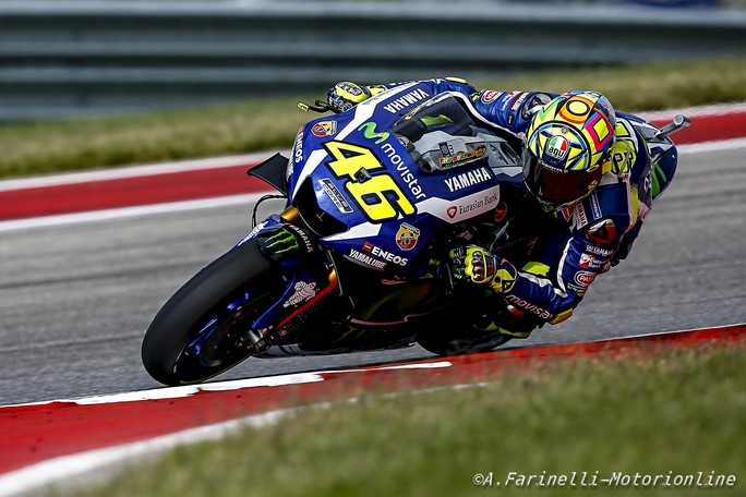 MotoGP Jerez, Marquez: