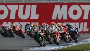 Superbike: Annullato il Round di Monza