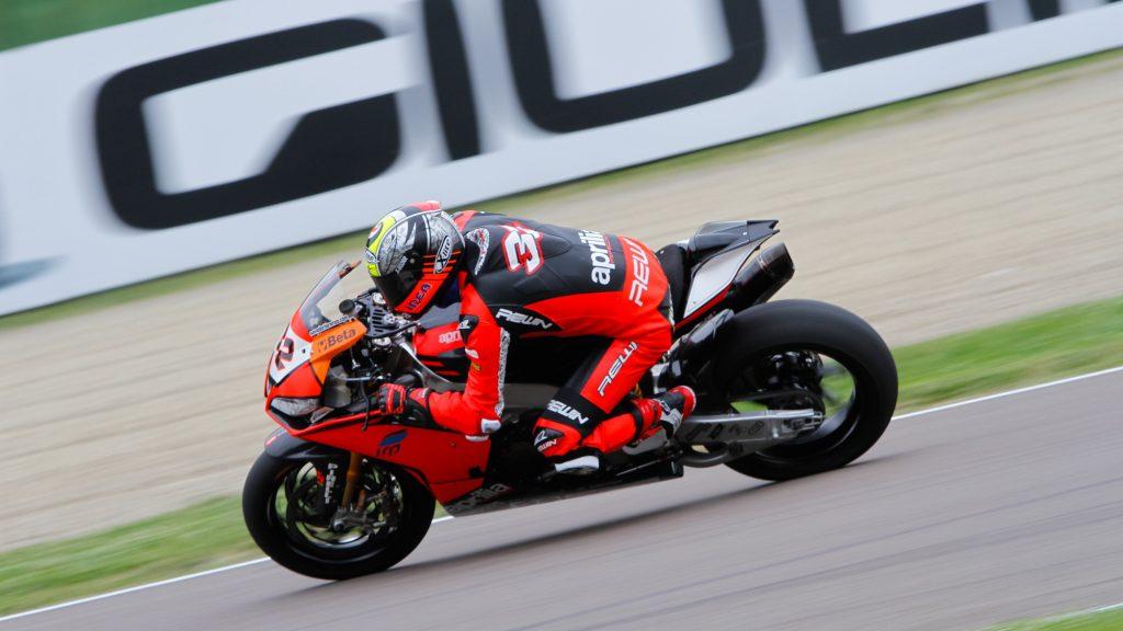 Superbike, Davies e la Ducati concedono il bis a Imola
