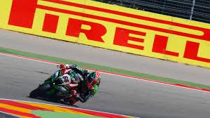 Pirelli Aragon Round: Sykes svetta nelle seconde prove libere