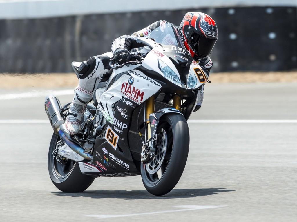 Pirelli Aragon Round: Jordi Torres quinto in Gara 2