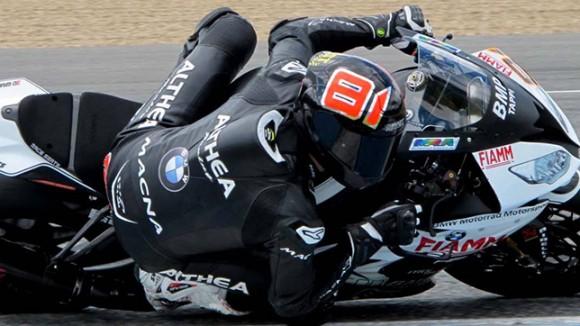 Superbike: test a Jerez per il Team Althea BMW