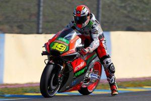 MotoGP Mugello: Bautista e Bradl vogliono migliorare ancora
