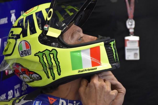 Casco <strong>Rossi</strong> 2 Mugello 2016