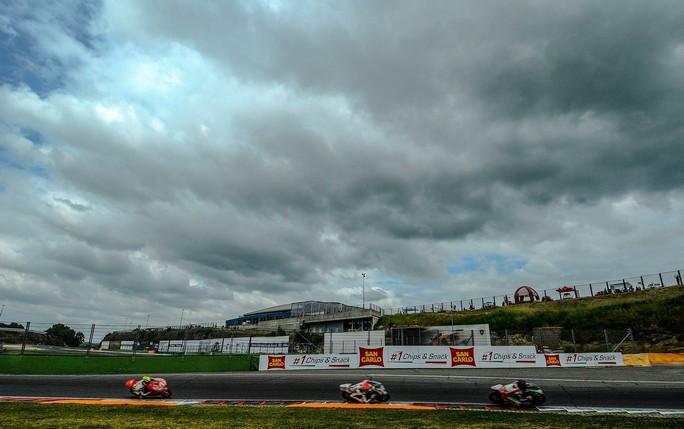 CIV Vallelunga: la pioggia condiziona il secondo turno di qualifiche