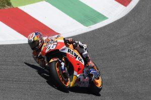 """MotoGP Mugello: Pedrosa 4°, """"E' stata la migliore gara tra le ultime che abbiamo fatto"""""""