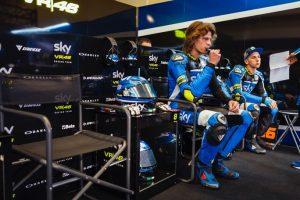 "Moto3: Nicolò Bulega, ""Arrivo a  Le Mans davvero carico"""