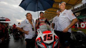 Superbike Malesia, Gara 2: Ottimo risultato per De Angelis