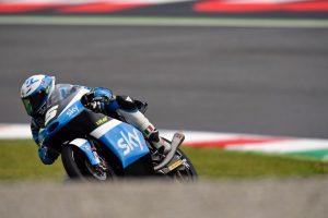 Moto3 Mugello: Fenati centra la pole, Migno in prima fila