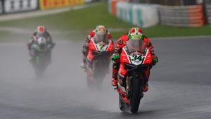 Superbike Malesia, Gara 2: Fantastico risultato per Davide Giugliano