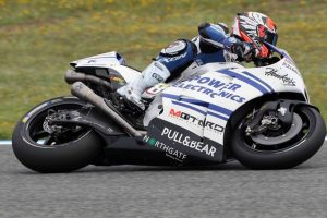 MotoGP Mugello, Prove Libere 1: Meteo protagonista, Hernandez in vetta