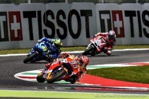 """MotoGP: Marc Marquez, """"Vorrei una moto come quella del 2014"""""""