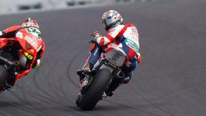 Superbike, Donington: Honda ottimista in vista del round in UK