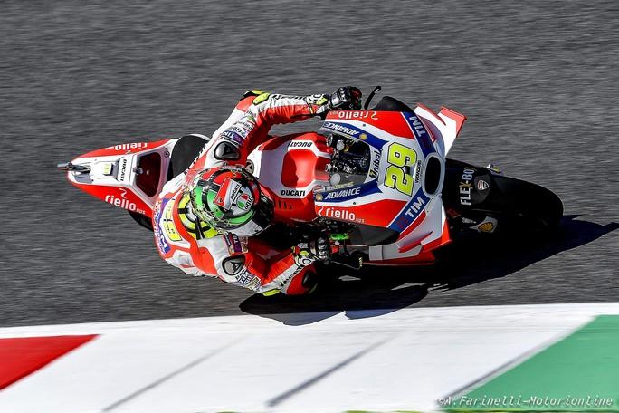 Streaming MotoGP Italia Mugello 2016 Rojadirecta, partenza gara Diretta Sky Video gratis