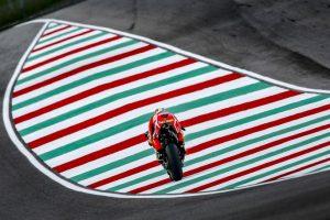 MotoGP Mugello: Record di velocità per Iannone e la Ducati