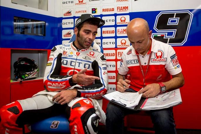 MotoGP 2016: Intervista esclusiva a Danilo Petrucci