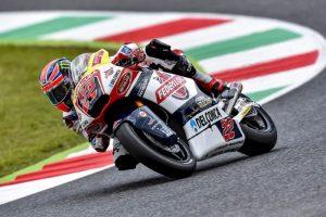 Moto2 Mugello, Prove Libere 3: Lowes davanti a Zarco, Corsi è quinto
