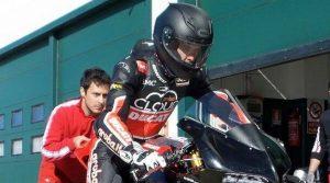 Superbike: Luca Scassa correrà per il team VRT Racing