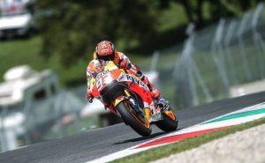"""MotoGP Mugello: Marc Marquez """"Feeling buono ma ci vuole ulteriore step per lottare con Iannone e Lorenzo"""""""
