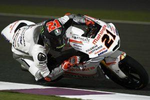 Moto3: Le alette vietate con effetto immediato